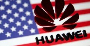 L'amérique et la Chine: Huawei-Conflit éclipsé le cadre des négociations Commerciales