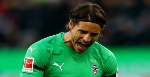 Le Borussia Mönchengladbach: Record Été Gladbach rêver!