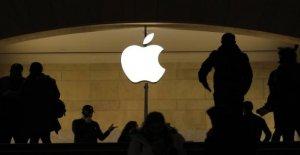 Les ventes diminuent de 5%: Apple Problèmes chaudes iPhone et la Chine