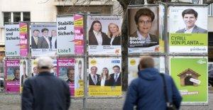 Liste Alternative Horgen imprime 50'000 fausses Wahlflyer - Vue