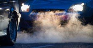L'oxyde d'azote et de particules Fines: la Critique de Médecins aux Limites pousse
