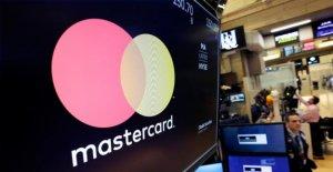 Mastercard: 570 Millions...