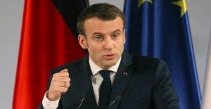 Rencontre à Aix-la-chapelle: Macron mettant l'accent sur les Exportations d'armes vers l'Arabie Saoudite