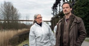 Scène de crimede l'Inspecteur: Combien de Mines mettre à Dortmund scène de Crime?