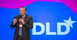 Tech de la Conférence DLD: Numérique, des Droits de douane pour l'Europe?