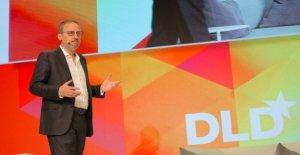Tech de la Conférence DLD: SAP: les Femmes ont souvent les meilleures Idées