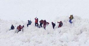 Avalanche en Suisse, la station de Ski de Crans-Montana: Nombre de victimes craint