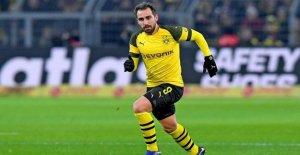 BVB: Deux Stars sont de retour, mais...