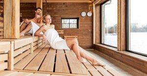 Bien-être en Allemagne: Les plus populaires de Saunas et de Spas