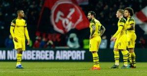 Borussia Dortmund: Lettre Ouverte d'un BVB, les Fans de l'Équipe