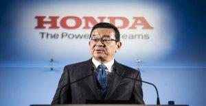 Brexit-Choc: Honda ferme Civic Usine au royaume-uni d'ici à 2021
