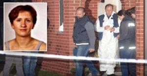 Croatie: le Cadavre de l'Étudiant après 18 Ans dans le Congelateur trouvé