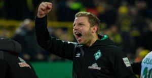 Dans le Werder Cabine est le Feu: l'Europe, le Sprint final!