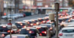 Diesel-Débat: A une UBA Étude Diesel Morts sont-ils facturés?