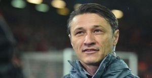 FC Bayern München est – à-dire: qu'est-Ce que cette Saison encore à l'intérieur?