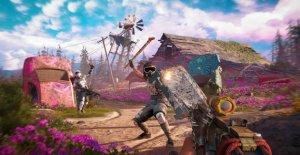 Far Cry New Dawn dans le Test: Où l'Apocalypse pour la Routine