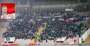 Football: Pour les Fans, Deals et les Femmes, nous sommes mieux que l'Angleterre