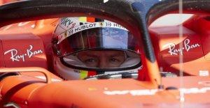 Formule 1: Aide à la Brexit Sebastian Vettel pour le Titre?