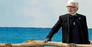 Karl Lagerfeld avec 85 morts: Les Anges portent maintenant des Chanel