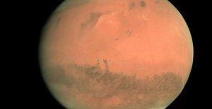 La Nasa a publié Météo: quel Temps fait-il sur Mars?