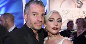 Lady Gaga: Ses Fiançailles avec Christian Carino éclaté