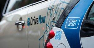 L'autopartage se développe: 2,46 Millions de Clients en 2018