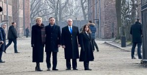 Le Vice-Président AMÉRICAIN Mike Pence: Envisage de l'Iran un nouvel Holocauste?