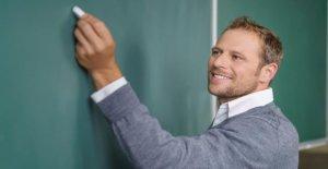 Lehrerblog: les Candidats d'inonder le métier d'Enseignant