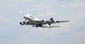 Les réactions de l'A380, le Désastre: L'Airbus de la Dentelle a mal calculé