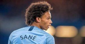 Ligue des Champions: Schalke–Manchester City: Sanés étrange Retour