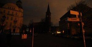 Panne de courant Berlin: Près de 31000 Ménages jusqu'à l'après-Midi, sans Électricité