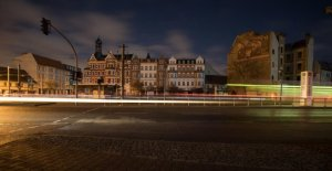 Panne de courant Berlin: des Dizaines de milliers de 25 Heures sans Électricité
