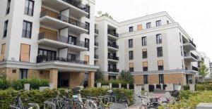Rapport de la Immobilienweisen: l'Allemagne Immo-Crise de pire en pire!