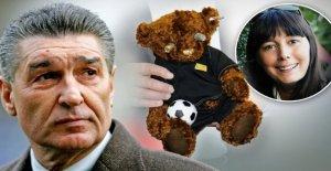 Rudi Assauer: la maladie d'Alzheimer, Experte cherche sa Démence Teddy