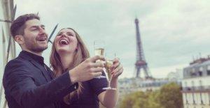 Saint-valentin: Cinq Destinations romantiques en Europe