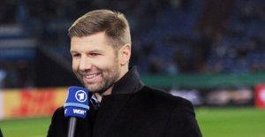 Thomas Hitzlsperger: celui Qui le suit comme Football-Expert auprès de l'ARD?