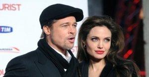 Angelina Jolie et Brad Pitt: le Divorce, mais dans les Taux