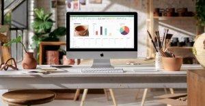 Apple: Vers ipad sont aussi imac mis à jour