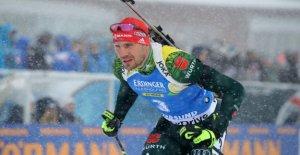 Biathlon-Coupe du monde à Oslo: Peiffer Deuxième, Doll, Troisième lors de la Finale de la saison