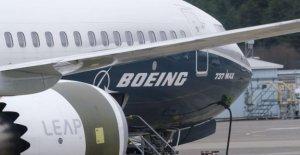 Boeing Todesflieger: la Lutte avec Airbus dette au Crash?