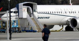 Boeing d'Enquête, le FBI s'allume