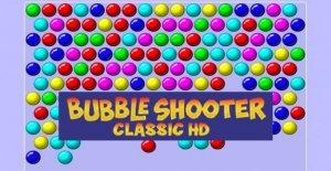 Bubble Shooter Classic HD est un outil gratuit de Puzzle Highlight