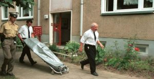Cold Case: DDR-crime crapuleux, après plus de 20 Ans éclairci