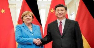 Controversé Projet de nouvelle route de la Soie - la Chine s'attaque à l'Europe