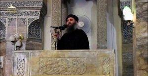 Dernière ISIS Bastion plaire: Mais où se cache la Terreur, le Prince al-Baghdadi?