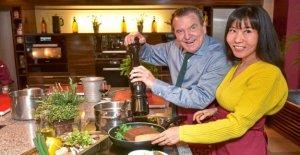 Des offres d'emploi, Salariés: Il s'agit Schröder et le Président à l'Argent