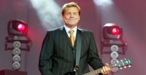 Dieter Bohlen is back on stage: First tour after 16 ans!