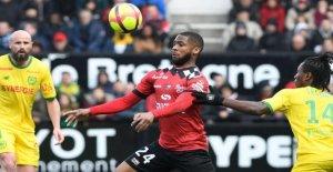 Dijon: Après Pavard maintenant, Coco? VfB a ensuite la France, un petit Bijou dans la ligne de Mire
