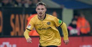 Dynamo Dresden: c'est Pourquoi Wahlqvist est à Silverstone lors de la Möbelriesen