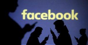Facebook: des Millions de Mots de passe stockés en clair